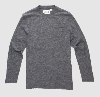 Sterling Collection Long Sleeve Crew