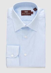Sterling Collection Dress Shirt in Tailored Clothing at Hickey Freeman
